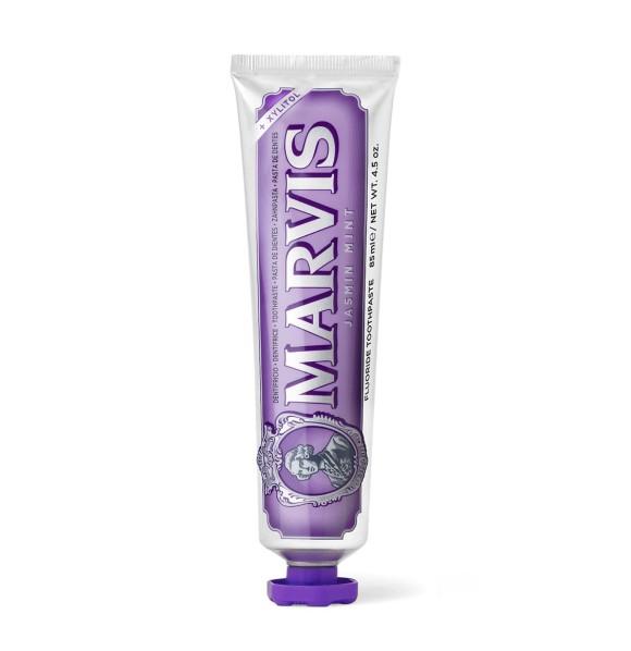 Find Marvis Jasmine Mint Toothpaste | Spotlyte