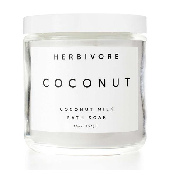 Find Herbivore Coconut Bath Soak | Spotlyte