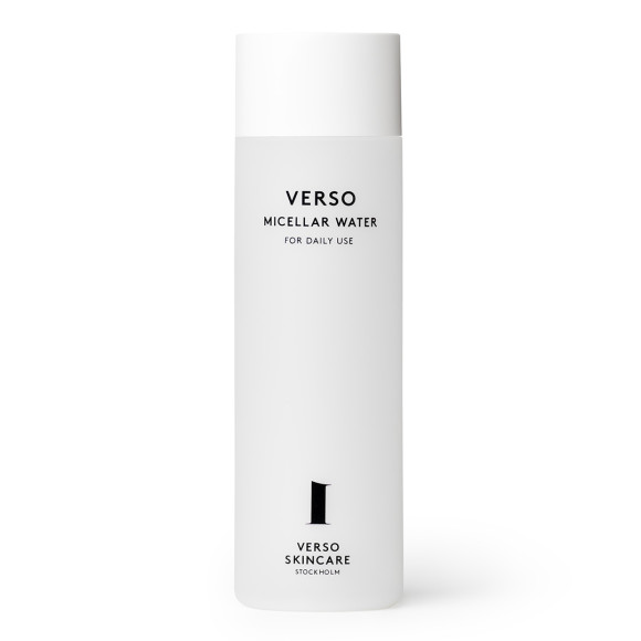 Find Verso Micellar Water | Spotlyte