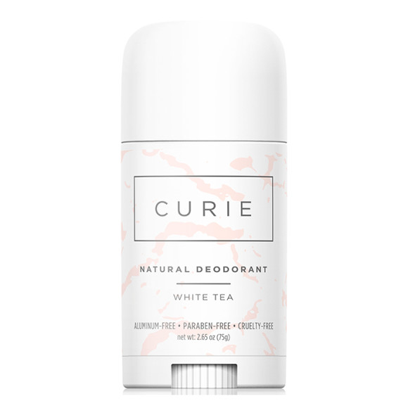 Find Curie Deodorant   Spotlyte