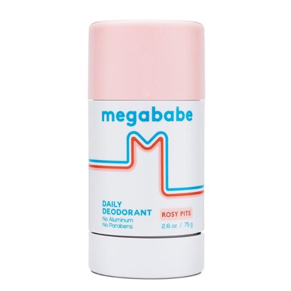 Find MegaBabe Deodorant | Spotlyte