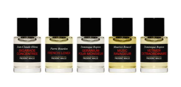 Find Frederic Malle the Essential Collection Pour Homme | Spotlyte