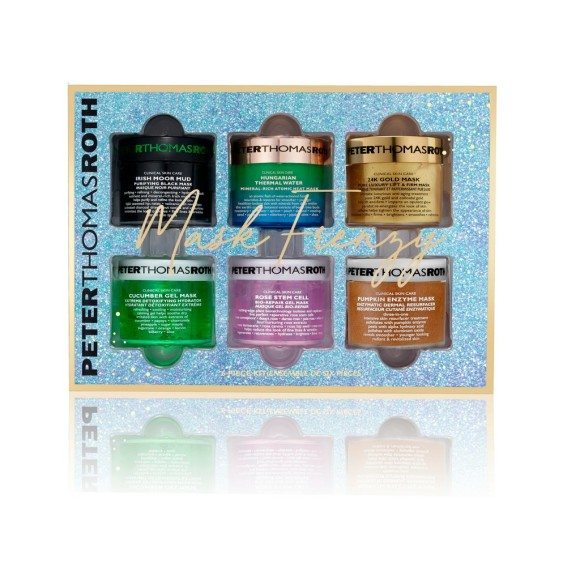 Find Peter Thomas Roth Mask Set | Spotlyte
