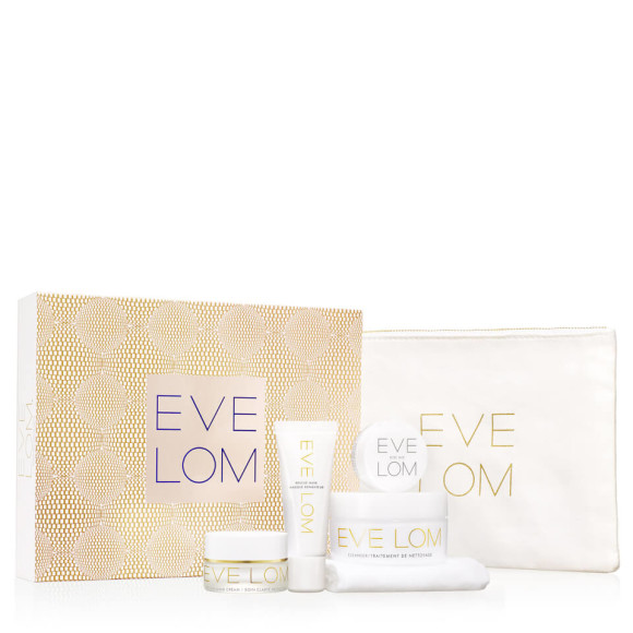 Find Eve Lom The Radiance Ritual Set | Spotlyte