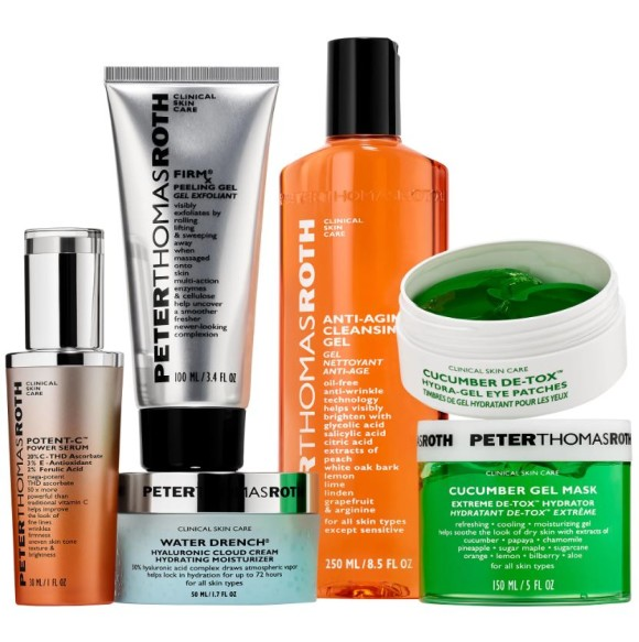 Find Peter Thomas Roth Must Haves | Spotlyte