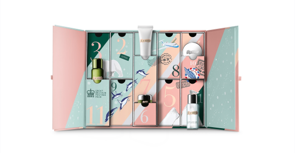 Find La Mer 12 Days of Radiance | Spotlyte