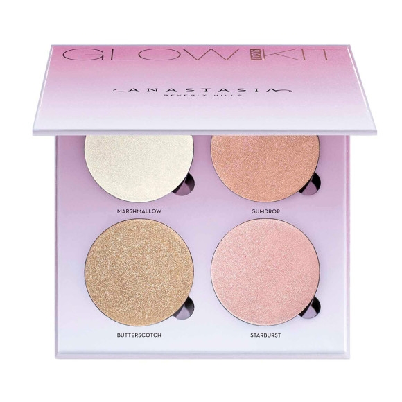 Find Anastasia Beverly Hills Glow Kit | Spotlyte