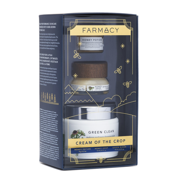 Farmacy Cream of the Crop | Spotlyte
