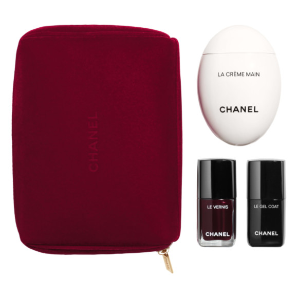Find Chanel holiday kit | Spotlyte