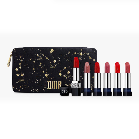 Find Dior Rouge Dior Coffret Couture Set | Spotlyte