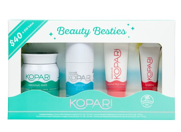 Find Kopari Beauty Besties | Spotlyte