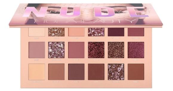 Find Huda Beauty Nude Palette   Spotlyte