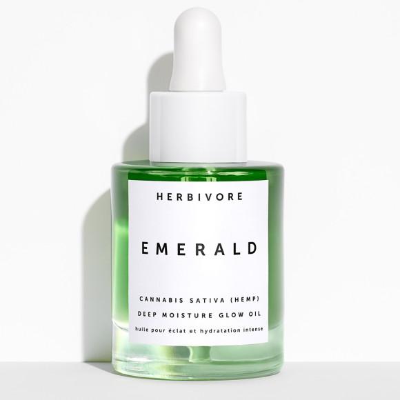 Find Herbivore Emerald Oil   Spotlyte
