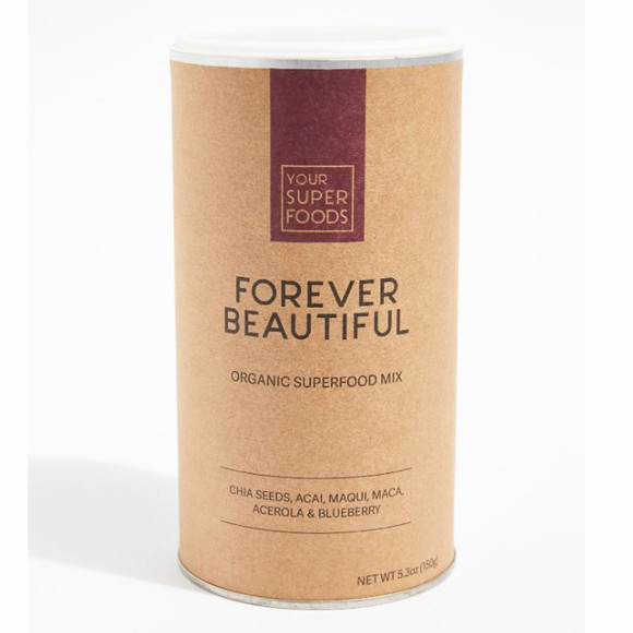Forever Beautiful Organic Superfood Mix