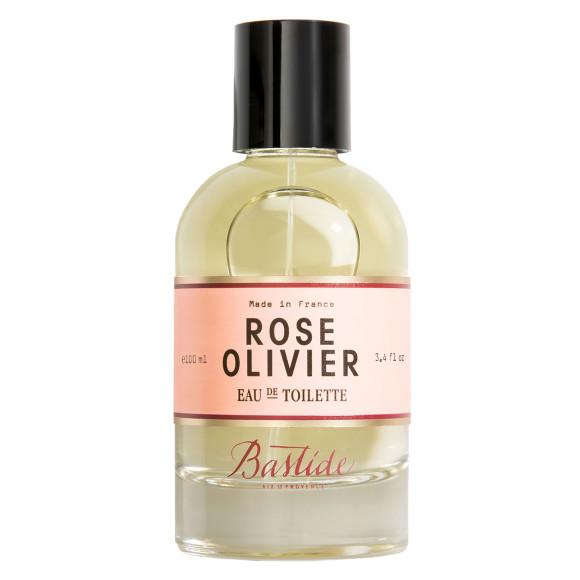 Bastide Rose Olivier Eau de Toilette   Spotlyte