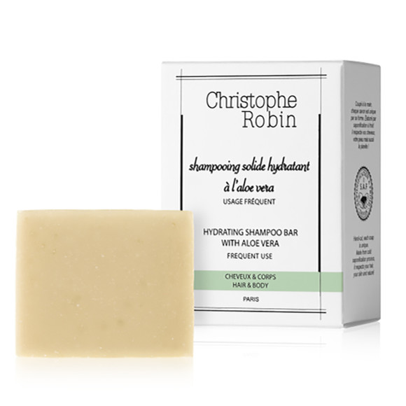 Find Christophe Robin Shampoo Bar | Spotlyte