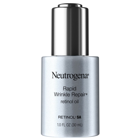Find Neutrogena Rapid Wrinkle Repair | Spotlyte