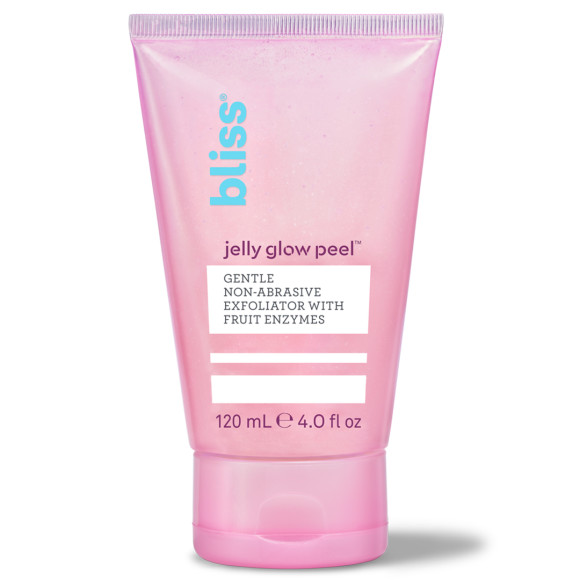Find Bliss Jelly Glow Peel | Spotlyte