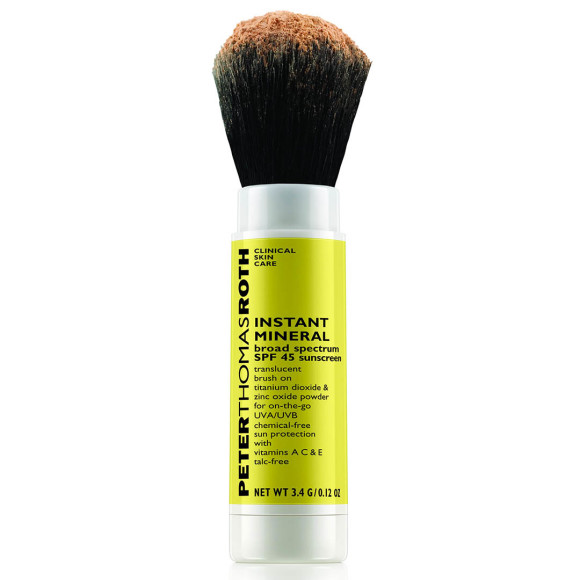 PeterThomasRoth Instant Mineral SPF 45 | Spotlyte