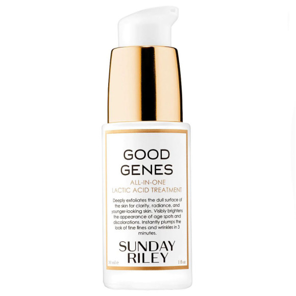 Sunday Riley Good Genes All-In-One Lactic Acid Treatment | Spotlyte