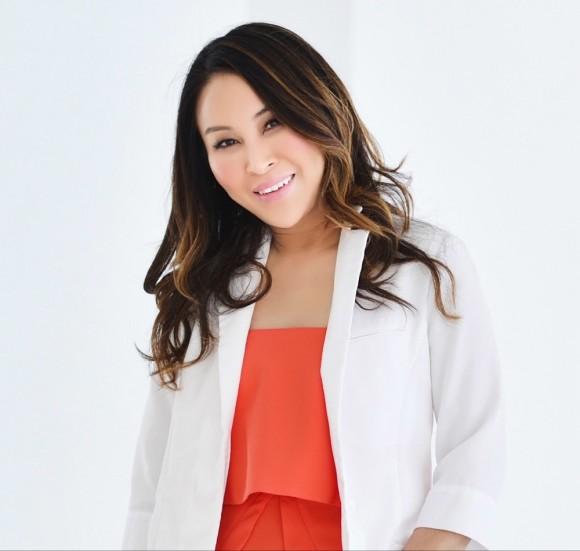 Dr. Annie Chiu