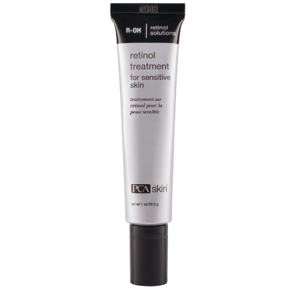 PCA Skin Retinol Treatment for Sensitive Skin | Spotlyte