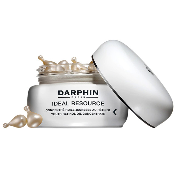 DARPHIN Ideal Resource Youth Retinol Oil Concentrate | Spotlyte