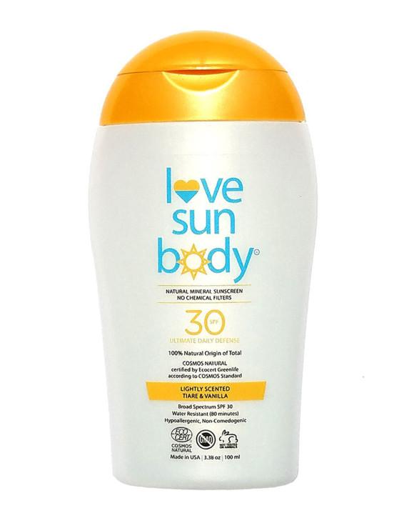 Find Love Sun Body sunscreen   Spotlyte