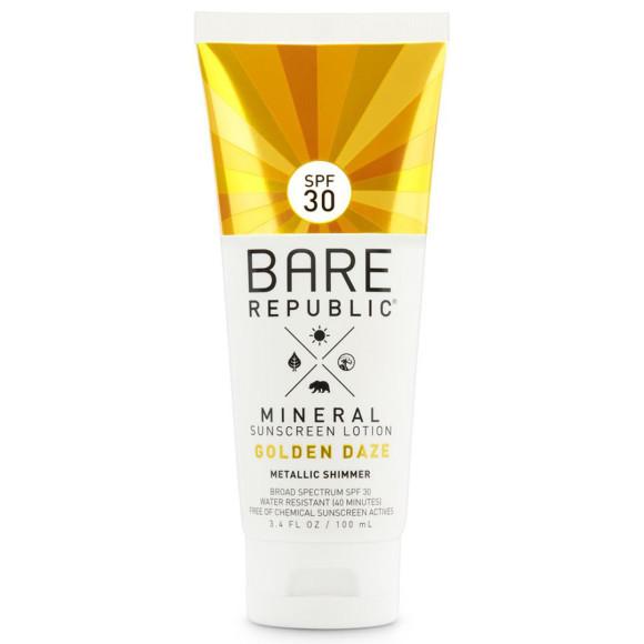 Find Bare Republic Shimmer SPF   Spotlyte