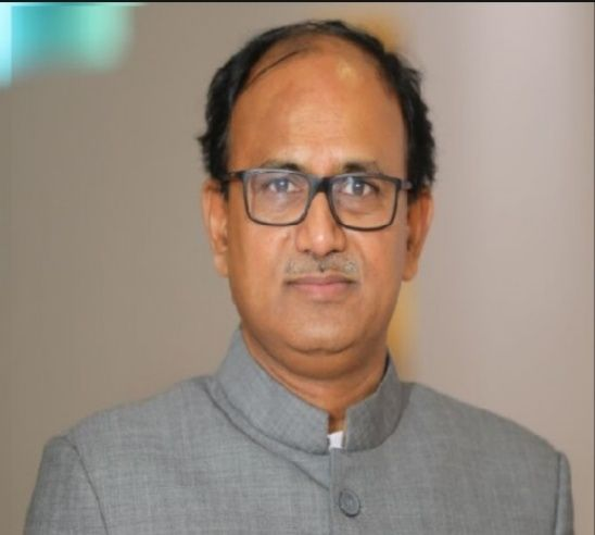 E Shyam Sundar