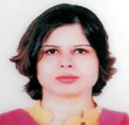 Dr. Smaranya