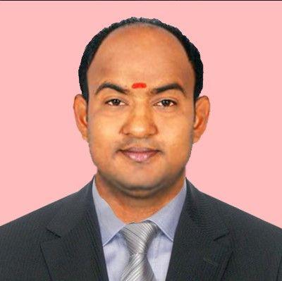 Dr. Desi Sreekanth