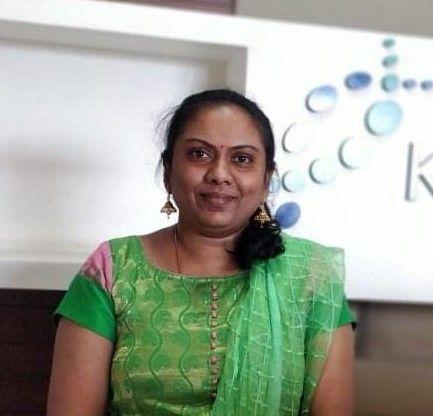 Dr. Nalini