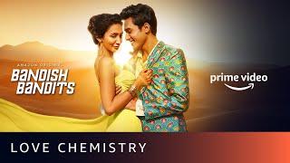 Love Chemistry Bandish Bandits 2020 Trailer Amazon Prime Series Video HD