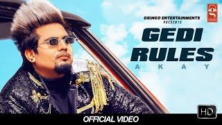 Gedi Rules A Kay Video HD