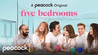 Five Bedrooms 2020 Trailer Peacock Series Video HD