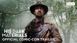His Dark Materials Season 2 2020 Trailer HBO Series Video HD