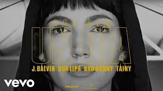 UN DIA (ONE DAY) – J Balvin, Dua Lipa, Bad Bunny, Tainy Video HD