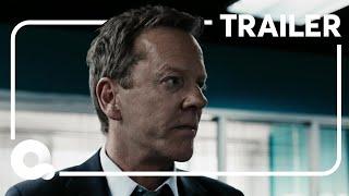 The Fugitive 2020 Trailer Quibi Series Video HD