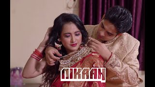 NIKAAH 2020 Fliz Movies Web Series
