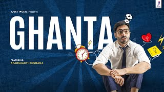 Ghanta – Jackky Bhagnani Video HD