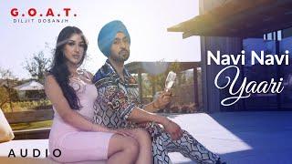 Navi Navi Yaari – Diljit Dosanjh Video HD