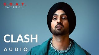 Clash – Diljit Dosanjh Video HD