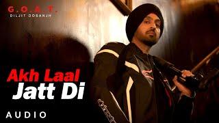 Akh Laal Jatti Di – Diljit Dosanjh Video HD