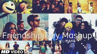 Friendship Day Mashup 2020 – DJ HITESH Video HD