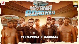 Haryana Roadways Badshah Fazilpuria Video HD