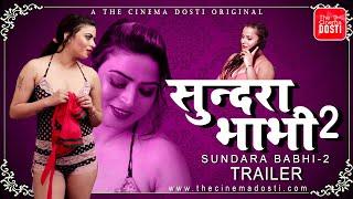 SUNDARA BHABHI 2 2020 DOSTI ORIGINAL Web Series