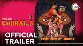 Churails 2020 Trailer A Zindagi Original ZEE5 Series Video HD