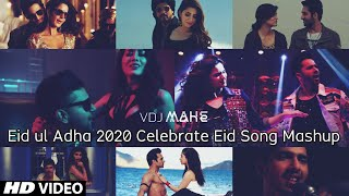 Eid ul Adha 2020 Celebrate Eid Song Mashup Video HD