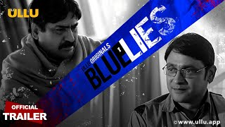 BLUE LIES 2020 ULLU Web Series